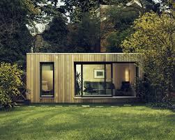 home office in garden. Studio Home Office In Garden Ecospace Studios