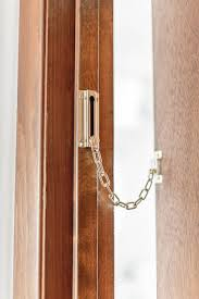 how to make a diy cat door from a chain lock dreamgreendiy com