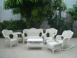 outdoor white wicker furniture nice. We Carry Quality Resin Wicker Patio Furniture From Lloyd Flanders, Northcape, Tropitone, Whitecraft Aluminum Framed And Rattan Outdoor White Nice D