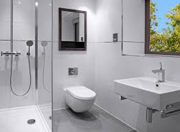 white bathroom tiles. Plain Bathroom RomaxWhiteGlossRectifiedEdgeWallTile With White Bathroom Tiles C