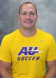Adam Owlett - Men's Soccer Coach - Alfred University Athletics