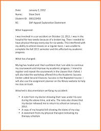 appeal letter format examples appeal letter  appeal letter format examples sap letter jpeg