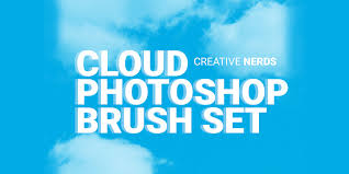Cloud Photoshop Brushes Best High Quality Photoshop Brushes Css Author