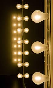 light bulbs for makeup fascinating design classic edison style arbitrary glass s warm color output tungsten filament incandescent lamp