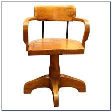 desk antique wood swivel desk chair antique wooden office chair parts old wooden swivel desk