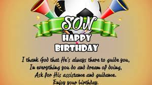 Quotes From Mother To Son On His Birthday Best Birthday Messages For Son Birthday Greetings For Your Son Wishes