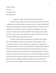 stanfill worksheet worth points you are going on a 4 pages stanfill essay final draft