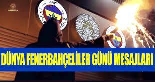 Dünya Fenerbahçeliler günü mesajları: 19.07 Dünya Fenerbahçeliler günü  nedir? - Haberler