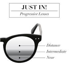 Progressive Lens Identifier Chart 2017 Progressive Lenses Explained Pros Cons Options Vint York