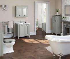 Bathroom Floor Tile Ideas Traditional marble subway tile