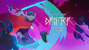 Hyper Light Drifter True Ending The Worst Way To Play Hyper Light Drifter Is The Best Way To