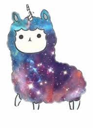 Cute Llamacorn Wallpaper Kawaii Llama Wallpaper Unicorn Kawaii