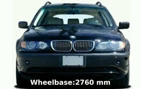 2007 BMW 328i Sports Wagon Automatic (US) E91 Features, Specs ...