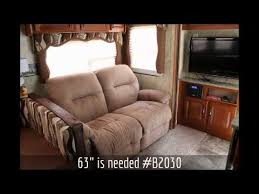 RV Furniture Great Deals on RV Sofas and RV Chairs