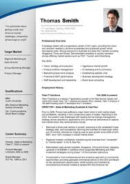 Resume For It Professionals Resume Format For Experienced It