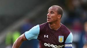 Former Aston Villa striker Gabriel Agbonlahor retires from ...