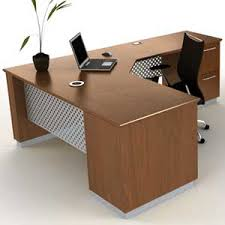 l shaped executive desk. Beautiful Desk Modern LShaped Executive Desk With Metal U0026 Wood For L Shaped R