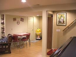 Basement Refinishing Ideas Pictures Findticketssite Impressive Small Basement Remodel