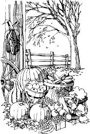 Small Picture Thanksgiving Coloring Pages Inga Duncan Thornell