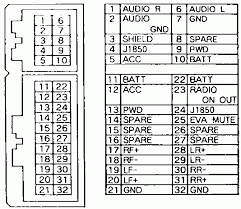 radio wiring diagram for chrysler 300 the wiring dodge radio wiring image diagram