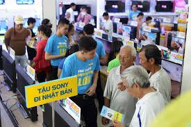 7 khách hàng mua tivi Sony tại Điện máy Xanh trúng chuyến du lịch Nhật Bản  - Hànộimới