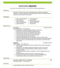resume with salary requirement