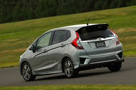 new car launches in july 20132015 Honda Fit First Drive  Motor Trend