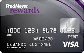 personalized card login