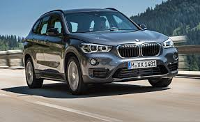 BMW Convertible bmw x1 handling : 2016 BMW X1 xDrive28i First Drive   Review   Car and Driver