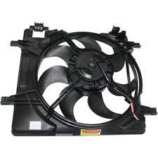 chevrolet spark radiators parts radiator cooling fan for 2013 2015 chevrolet spark for at models fits chevrolet spark