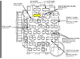 85 buick fuse box wiring diagram \u2022 1994 Honda Accord Fuse Locations grand national wiring diagram wiring diagram rh blaknwyt co 85 buick blue 77 buick
