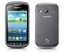 Im Test: Samsung Galaxy Xcover 2 ? GT ...