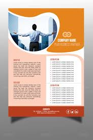 How To Make A Digital Flyer Business Flyer Design Photoshop Template