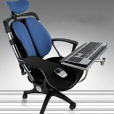 computer chair with keyboard tray. Brilliant Computer Lap Desk Folding Laptop Table Keyboard Tray Include MousePad And Computer Chair With A