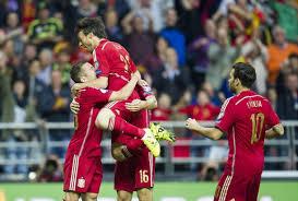 Highlights Spagna - Slovacchia | UEFA EURO 2020