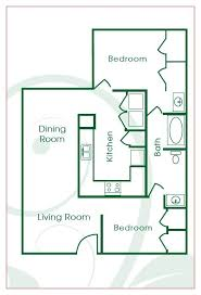 Green Layouts Villas On The Green Floor Plans See Our Spacious Apartment