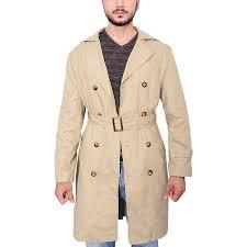 misha collins supernatural castiel trench coat