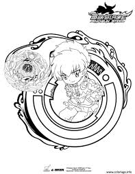 Coloriage Beyblade Burst Evolution Beyblade Burst France Demo