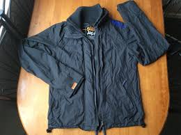superdry windcheater jacket m mens retro superdry superdry dresses house of fraser superdry t