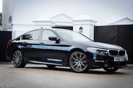 BMW 5 Series bmw 5 series review 2004 : BMW 5 Series (2017) review: Saloon car perfection? - Pocket-lint