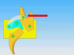 how crossbow works crossbow trigger youtube