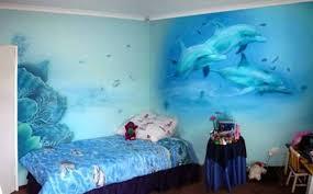 Dolphin Bedroom Ideas