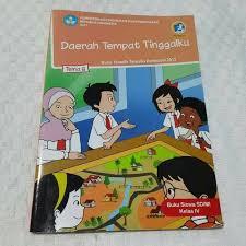 Savesave kunci jawaban pas tema 9 semester 2 for later. Jual Buku Tematik Kelas 4 Sd Semester 2 Tema 6 Tema 9 Jakarta Barat Lawana Alat Tulis Tokopedia