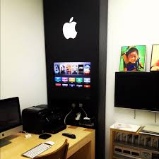 comfortable home office graphic design station. brilliant design comfortable home office graphic design station an insane apple store  inspired and comfortable home office graphic design station a