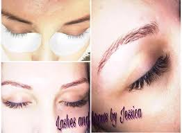 jessica the lash and browcrafter 22151 redwood rd castro valley ca