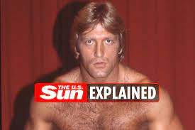 What happened to Paul Orndorff's arm?