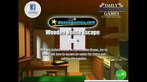 Wooden House Escape Game Walkthrough Wooden House Escape Walkthroughflv nice Wooden House Escape 40