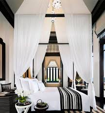 love this entire black and white bedroom add pops bedroom sweat modern bed home office room