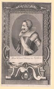 Adam Wenzel, Herzog von Schlesien-Teschen - PICRYL Public Domain Image