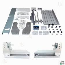 3040 diy cnc frame lathe kit of cnc router kit engraving machine kit with ball in wood routers from tools on aliexpress com alibaba group